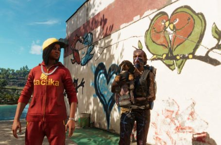 Far Cry 6: The Seeds of Love quest guide – Where to find Lorenzo's children