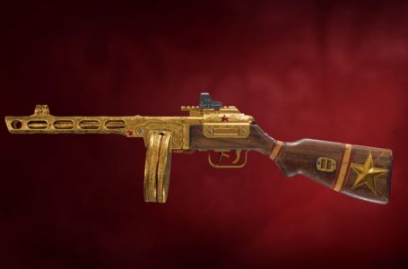 How to get the Heroic End SMG in Far Cry 6