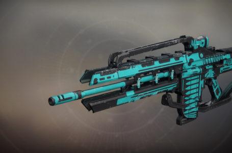 Destiny 2 BrayTech Werewolf god roll guide – PvP and PvE