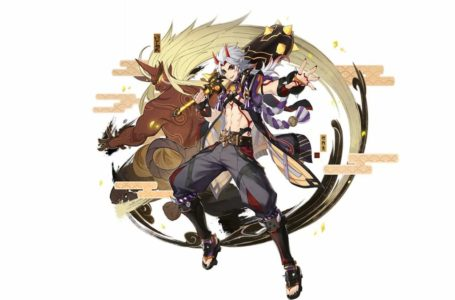Itto talents, abilities, and Ascension materials – Genshin Impact