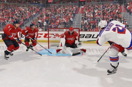 NHL 22: Does Be a Pro have Free Agency?
