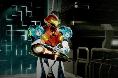 Metroid Dread Golzuna boss guide