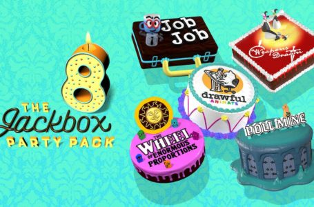 The Jackbox Party Pack 8 is a strong selection of multi-layered amusements – Review