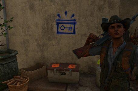 How to unlock the Esperanza – West Lado Criptograma Chest in Far Cry 6