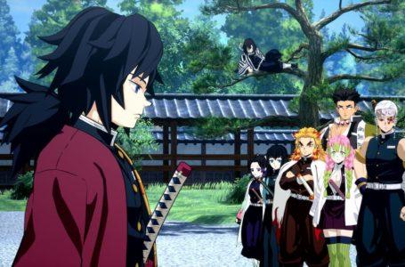 What time period does Demon Slayer: Kimetsu no Yaiba – The Hinokami Chronicles take place in?