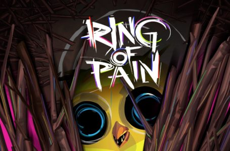 All secret achievements in Ring of Pain