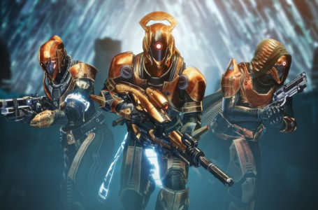 Destiny 2's infamous Vex Mythoclast is getting nerfed
