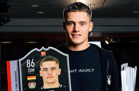 FIFA 22: How to complete POTM Florian Wirtz SBC – Requirements and solutions