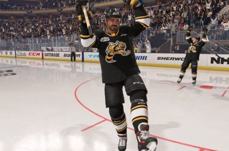 NHL 22: How Salary Perks work in Be a Pro