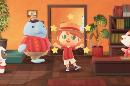 All new features and additions in Animal Crossing: New Horizons – Happy Home Paradise DLC