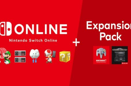 Nintendo stealthily announces Nintendo Switch Online Expansion Pack pricing in Animal Crossing Direct