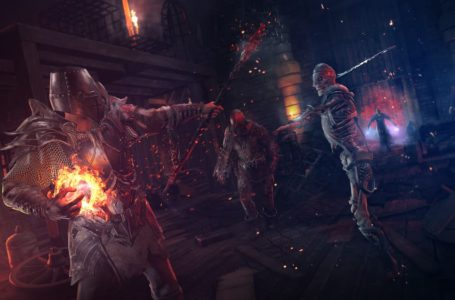 Dying Light's Hellraid DLC has received a free update that adds a new location and magic