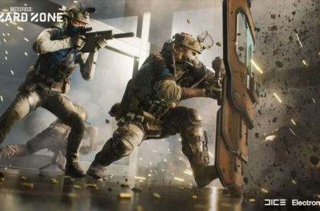 All Tactical Upgrades in Battlefield 2042 Hazard Zone