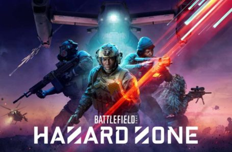 Can you play Battlefield 2042 Hazard Zone solo?