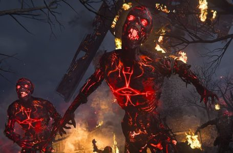 All perks in Call of Duty: Vanguard Zombies