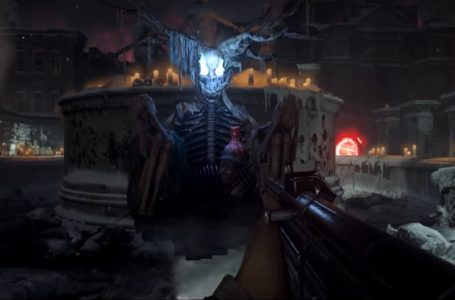 What is the Altar of Covenants in Call of Duty: Vanguard Zombies?