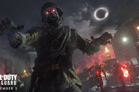 All upgrades in the Altar of Covenants in Call of Duty: Vanguard Zombies