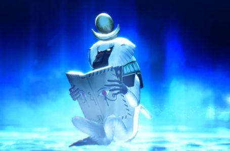 Shin Megami Tensei V: Setanta and Thoth demons revealed