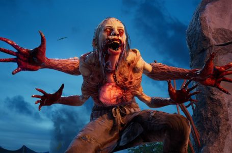 Best scary games on Xbox Game Pass to play this Halloween