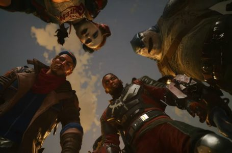 Rocksteady shows off Suicide Squad: Kill the Justice League at DC Fandome, 2022 Release