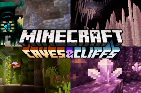 Minecraft Caves and Cliffs Part 2 to launch on both Java and Bedrock with seed parity