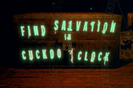 How to open the cuckoo clock in Inscryption