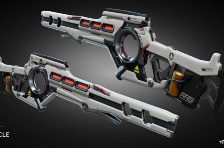 The Cycle: Frontier best weapons tier list