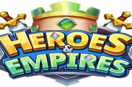 How to earn HE tokens playing Heroes & Empires