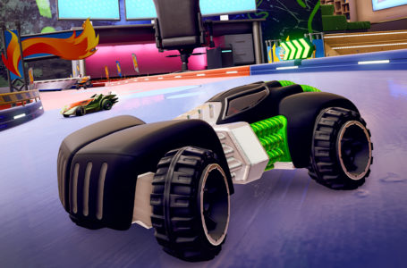 Hot Wheels Unleashed Batman expansion and DC Super Villains season revealed