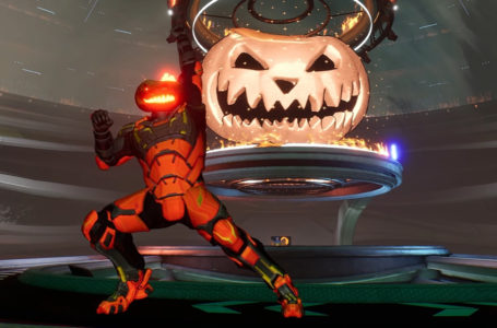Splitgate becomes Spookygate with Halloween cosmetics and challenges