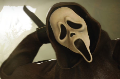 Call of Duty: Warzone and Black Ops Cold War add Scream's Ghostface for The Haunting event