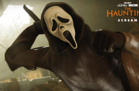 How to get the Ghostface skin in Call of Duty: Black Ops Cold War and Call of Duty: Warzone
