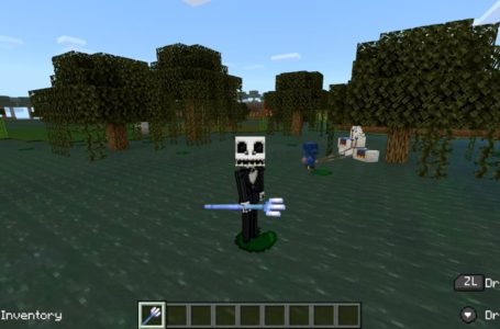 What is the Impaling Enchantment in Minecraft and how to get it