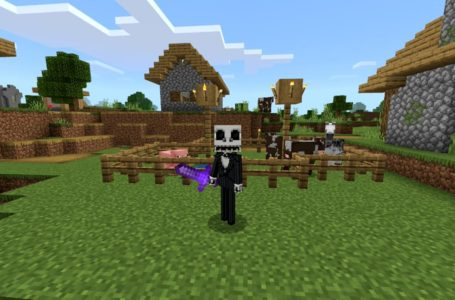 How to get the Sweeping Edge enchantment in Minecraft, and what it does