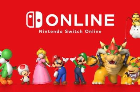 How to change your Nintendo Switch Online account from individual to a family