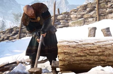 Assassin's Creed Valhalla Discovery Tour: Viking Age release times revealed