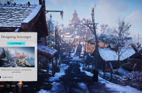What are Behind the Scenes collectibles in Assassin's Creed Valhalla Discovery Tour: Viking Age?