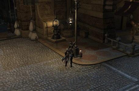 How to start Breaking Brick Mountains 2021 event in Final Fantasy XIV Online – Havak Alvak location