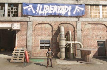 All La Joya FND Base location in Far Cry 6