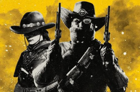 Red Dead Online's Bounty Hunter week will provide several cash and XP bonuses