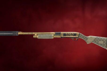 How to find the El Rubi shotgun in Far Cry 6