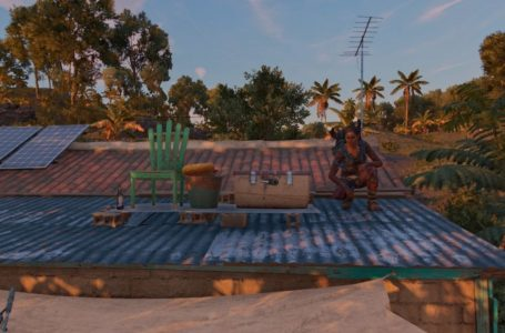 How to unlock the Higado Lake Criptograma Chest in Far Cry 6
