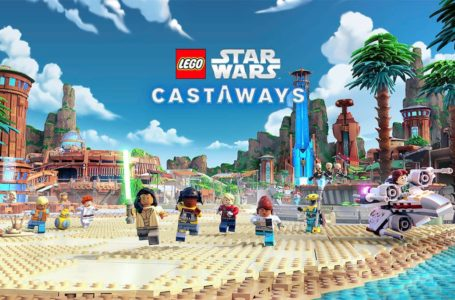 Lego Star Wars: Castaways launching exclusively on Apple Arcade soon