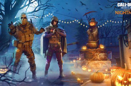 COD Mobile Season 9 Battle Pass – All free and premium rewards