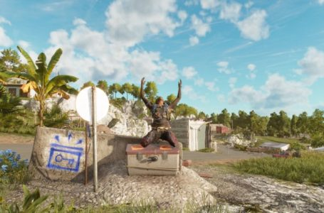 How to unlock the Muerte Point Criptograma Chest in Far Cry 6