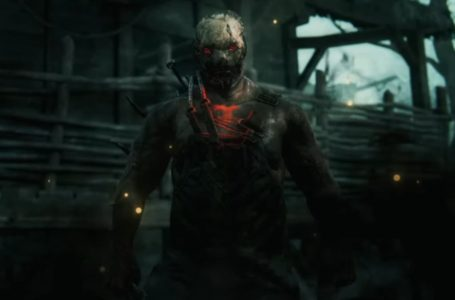 For Honor's Survivors of the Fog game mode involves Dead by Daylight's Trapper