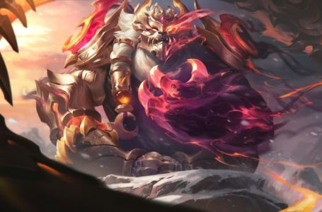 League of Legends version 11.21 brings major buffs to Teemo and Lux – Full patch notes