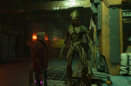 Where to find the MCU Guardians of the Galaxy (2014) Groot Outfit in Marvel's Guardians of the Galaxy