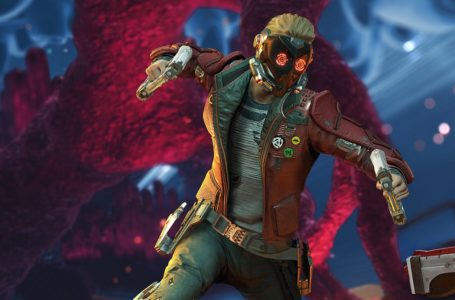 How long does it take to beat Marvel's Guardians of the Galaxy?
