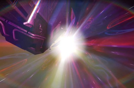 How to complete Into The Black in No Man's Sky Expedition 4: Emergence